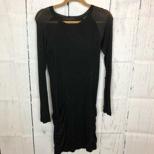 BCBG Black Dress Size Small